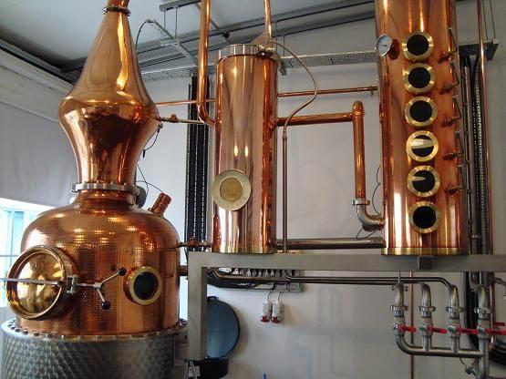 Destileria Rum